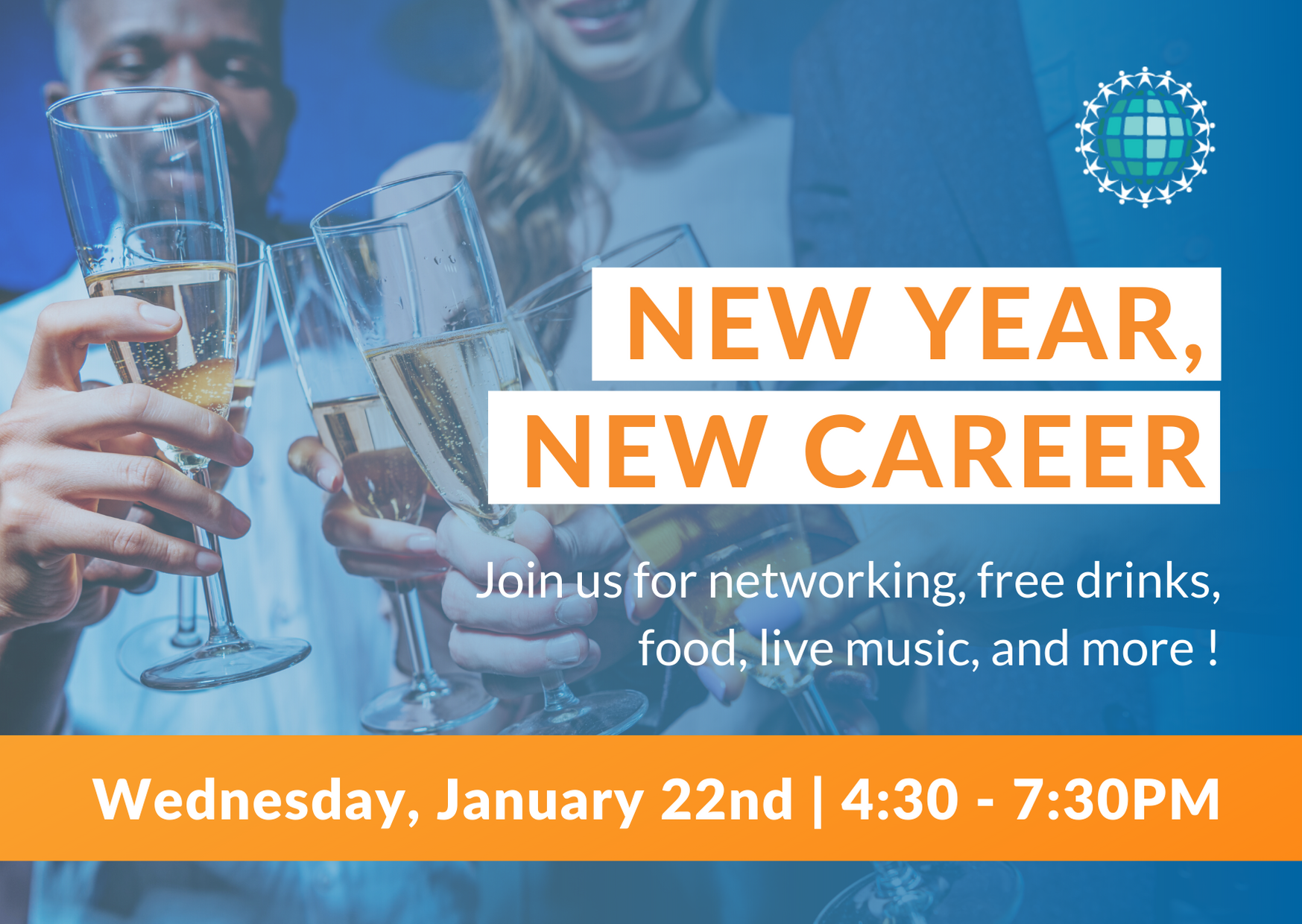 New Year New Career Canvas 1